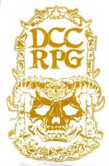 DCC RPG Transfer Sheet