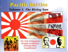 Pacific Battles #1 - The Rising Sun