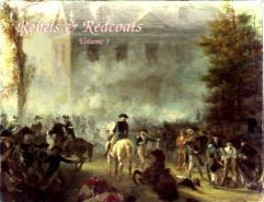 Rebels & Redcoats #1