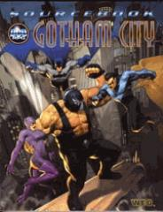 Gotham City Sourcebook
