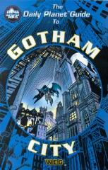 Daily Planet Guide to Gotham City, The