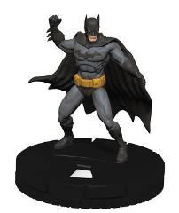 Batman #004