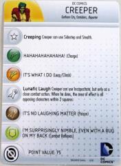 Creeper #011