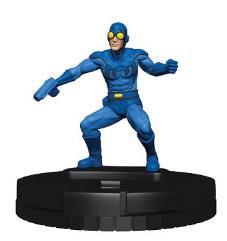 Blue Beetle #028