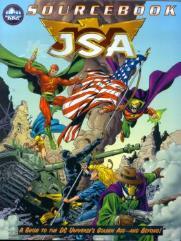 JSA Sourcebook