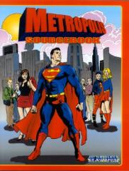 Metropolis Sourcebook