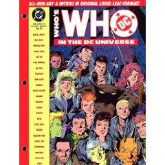 Who's Who in the DC Universe #9