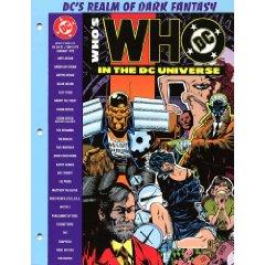 Who's Who in the DC Universe #15
