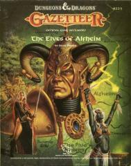 Elves of Alfheim, The
