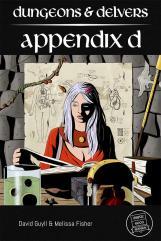 Dungeons & Delvers - Appendix D