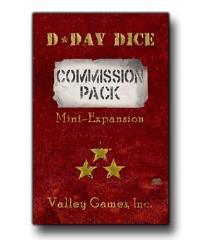 D-Day Dice - Commission Pack