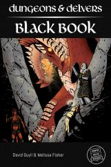 Dungeons & Delvers - Black Book