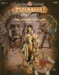 Atruaghin Clans, The