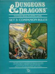 Companion Rules Set
