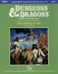 Duchy of Ten, The