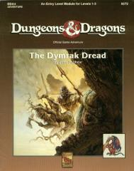 Dymrak Dread, The