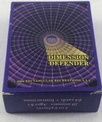 Dimension Defender (2nd Edition)