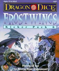 Kicker Pack #6 - Frostwings