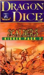 Kicker Pack #7 - Scalders (1st Edition)