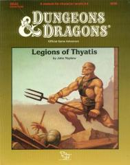 Legions of Thyatis