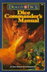 Dice Commanders Manual, The