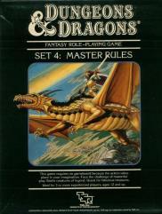 Master Rules Set