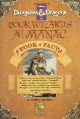 Poor Wizard's Almanac #1
