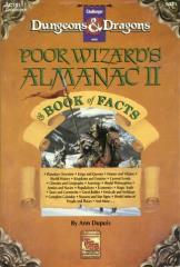 Poor Wizard's Almanac #2