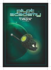 Phantom League, The - Pilot Academy Expansion