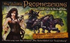 Die Kutschfahrt zur Teufelsburg - Die Dunkle Prophezeiung