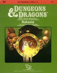 Rahasia (2nd Printing)