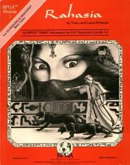 Rahasia (1st Printing)