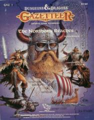 Northern Reaches, The
