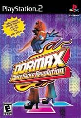 DDRMAX - Dance Dance Revolution