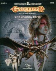 Shadow Elves, The