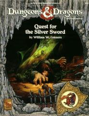 Quest for the Silver Sword