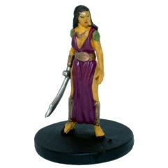 Yuan-Ti Pureblood w/Sword (U)
