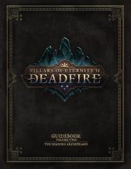 Guidebook Volume Two - The Deadfire Archipelago