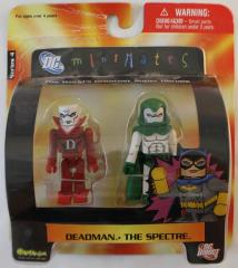 Deadman & The Spectre