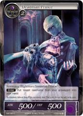 Deadman Prince (C)