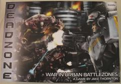Deadzone - War in Urban Battlezones - Painted Set #1