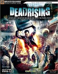 Dead Rising - Official Strategy Guide