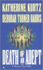 Death of an Adept