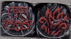 Death Dragonkin Champion (2)