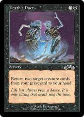 Death's Duet (C)