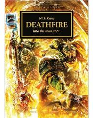 Horus Heresy, The #32 -Deathfire, Into the Ruinstorm