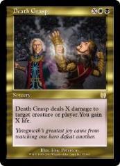 Death Grasp (R)