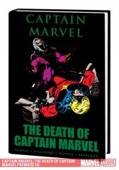 Death of Captain Marvel, The