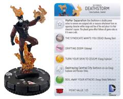 Deathstorm #006 - The Crime Syndicate