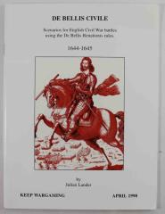 De Bellis Civile - 1644-1645